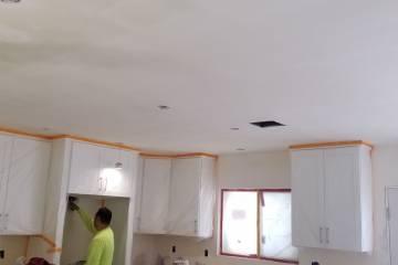 Drywall Taping  - 1