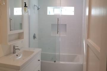 Bathroom Renovation - 5