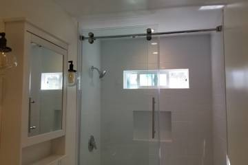 Bathroom Renovation - 1