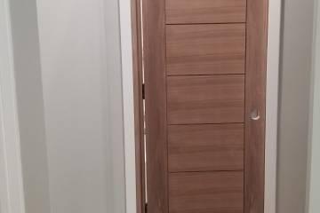 New Interior Doors - 1