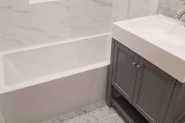 Guest Bathroom - 5