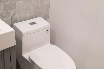 Guest Bathroom - 4