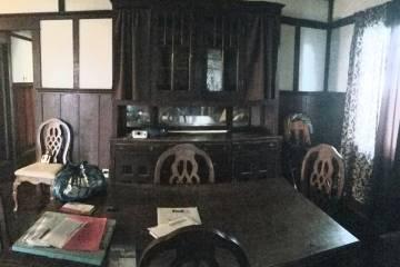 Dinning Room Area - 1
