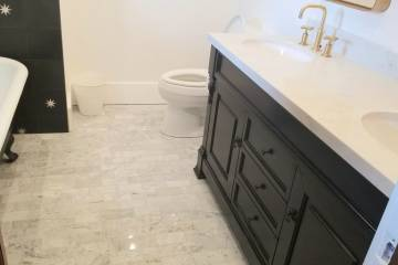 Bathroom Renovation - 10