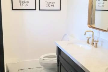 Bathroom Renovation - 11