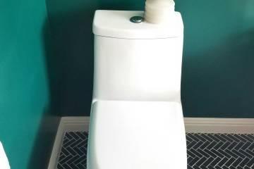 Bathroom Renovation - 40