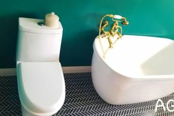 Bathroom Renovation - 37