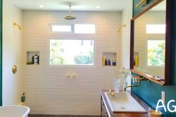 Bathroom Renovation - 17