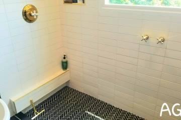 Bathroom Renovation - 31