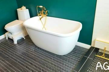 Bathroom Renovation - 36