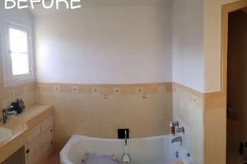 Bathroom Renovation - 2