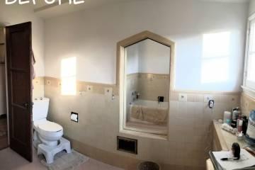 Bathroom Renovation - 1