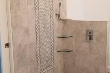 Master Bathroom Renovation Completion - 23