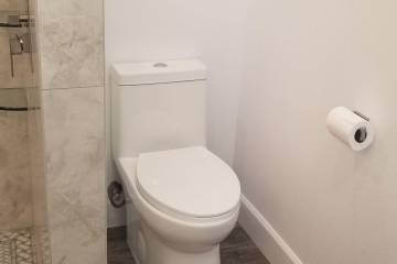 Master Bathroom Renovation Completion - 21