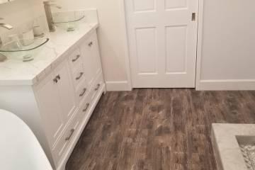 Master Bathroom Renovation Completion - 18