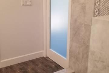 Master Bathroom Renovation Completion - 16