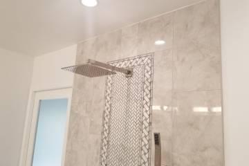 Master Bathroom Renovation Completion - 15