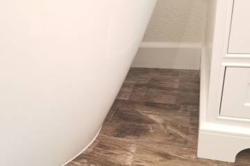 Master Bathroom Renovation Completion - 7