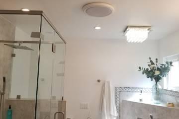 Master Bathroom Renovation Completion - 26