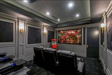 Home Theater  - 2