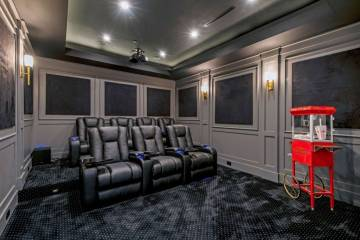 Home Theater  - 1