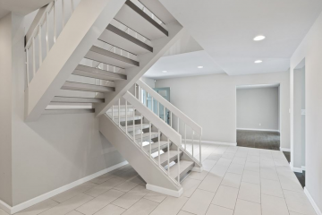 Staircase View - 1