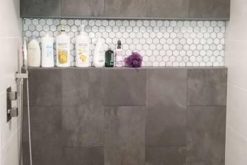 After Burbank Bathroom #1 - 3
