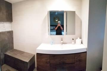 After Burbank Bathroom #2 - 5
