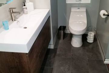 After Burbank Bathroom #2 - 7