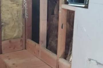 Framing Bathroom - 3