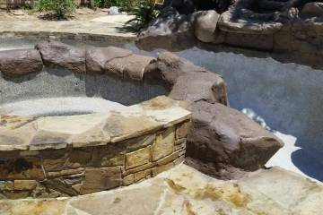 Pool Renovation - 23