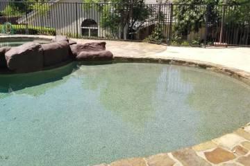 Pool Renovation - 17