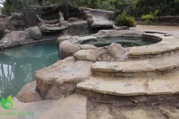 Pool Renovation - 13