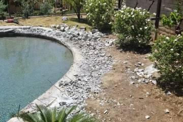 Pool Renovation - 12