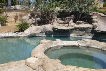 Pool Renovation - 9