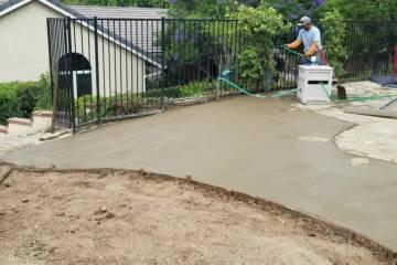 Pool Renovation - 7