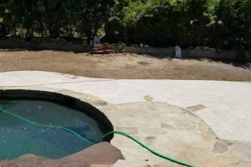 Pool Renovation - 5