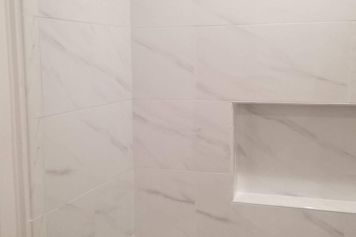 Guest Bathroom - 6